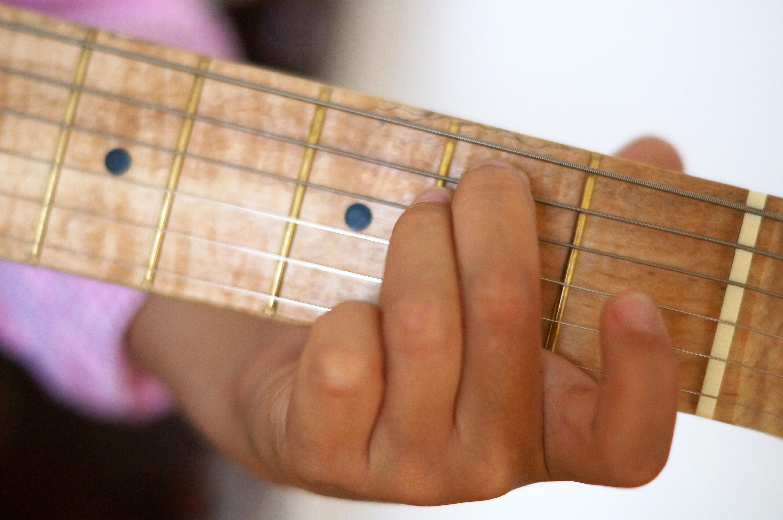 Em E Minor Chord Kids Guitar Lesson Jamguitar