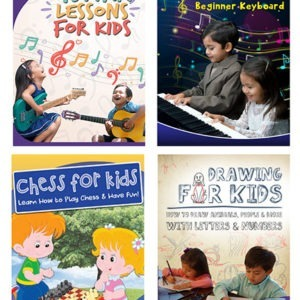 All Lessons Package Deal – Instant Access