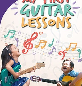 Guitar Lessons – Instant Access