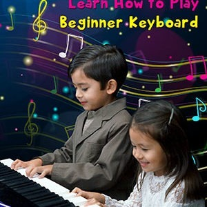 Piano Lessons – Instant Access