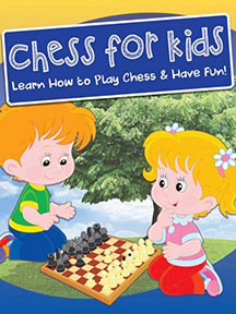 child checkmate win four moves