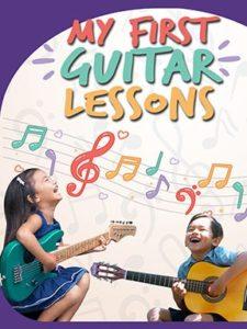 Online Guitar Lessons For Kids Beginner Guitar Songs For Kids