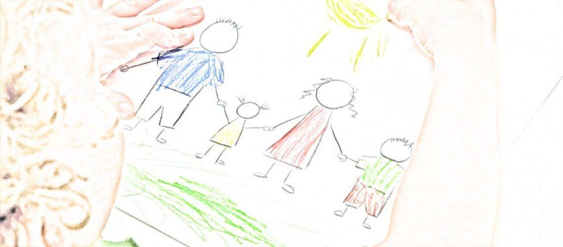 step by step drawing kids